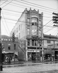 Keeley S Cafe History In Utah
