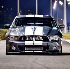 Twin turbo shelby mustang