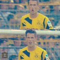 Erik Durm - BVB Borussia Dortmund ♥ #erikdurm #durm #37 #bvb #echteliebe #mannschaft #deutschland #fußball #futbol #cute #boys #germanyboys #germany #borussia #dortmund