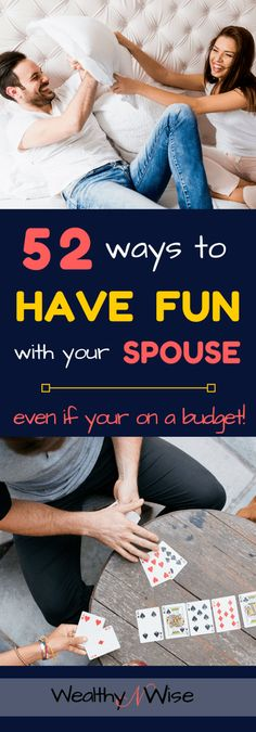 78df8d5474e ways to have fun with your spouse Marriage Is Hard