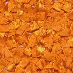 Oranje strikje
