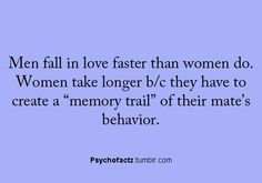 More Facts on Psychofacts :) I find this interesting. I guess most women overthink things lol Love Facts, Weird Facts, Fun Facts, Random Facts, You Dont Say, Did You Know, Psycho Facts, Best Quotes, Nice Quotes