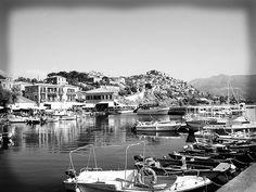 Port Lesvos
