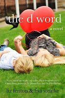 The Chick Lit Bee: Book Review: The D Word