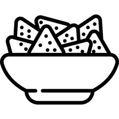 Apple black and white apple clipart black and white ... Nachos Clip Art Black And White