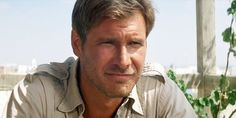 """Harrison Ford as Dr. Henry Walton """"Indiana/Indy"""" Jones, Jr. Professor of Archeology and Anthropologie."""
