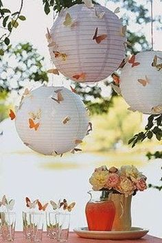 36 best Butterfly Wedding Theme images on Pinterest   Butterfly ...