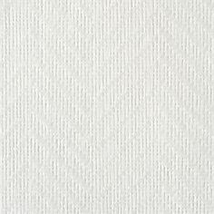 Winfield Thybony Paperweave White - White Double Roll