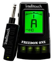 Intellitouch WT-1 Freedom One Wireless Pedal Tuner