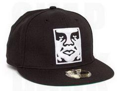 OBEY snapback hats $6.90