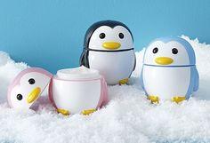 Penguin Hand Cream