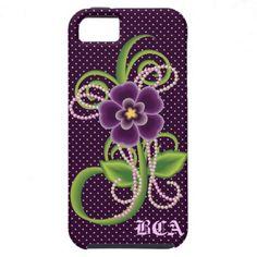 BCA iPhone5 Vibe Case