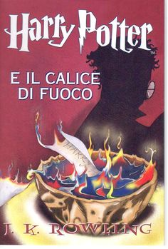 harry potter e il calice di fuoco - photo #2