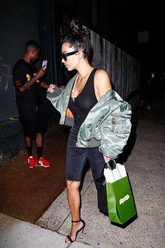 Kim Kardashian arriving At Her Hotel In New York - September 01, 2016