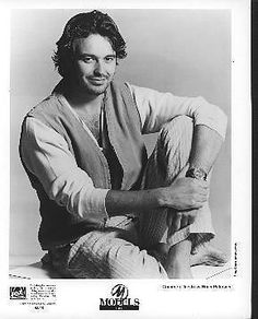 CAMERON DADDO MODELS INC 1994 PORTRAIT PHOTO