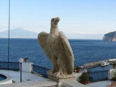 Golf of Naples, Italy