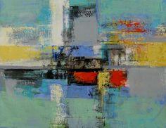 "Saatchi Art Artist: Saulo Silveira; Oil 2013 Painting ""Primavera I"""