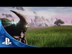 Shadow of the Beast - Paris Games Week 2015 Trailer | PS4 - YouTube