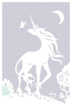 The Last Unicorn- picture lithograph of the book The Last Unicorn Movie, Real Unicorn, Unicorn Art, Baby Posters, Cool Posters, Movie Posters, Pegasus, Unicorn Books, Unicorn Poster