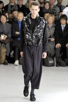the one & only -> issey miyake | fw2012