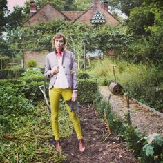 #heritage #downtoearth #joules http://www.joules.com/