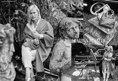 Collezione Marina Rinaldi Autunno-Inverno 2015-2016