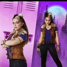 New Movies, Disney Movies, 1 Y 2, Zombie Disney, Baby Ariel, Disney Descendants, The Martian, Girl Wallpaper, Girl Power