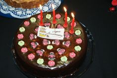 Mon gâteau pour ma princesse Ladybug.