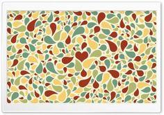 Light Colors Petals HD Wide Wallpaper for Widescreen