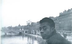 Equal in Paris? - On Baldwin and Charlie Hebdo Thomas Chatterton Williams