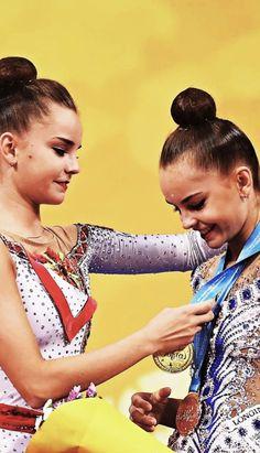 European Championships, Rhythmic Gymnastics, Twins, Sisters, Wattpad, Sports, Hipster Stuff, Hs Sports, Sport