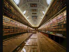 Annexe de la Bibliothèque du Sénat, Paris, France.