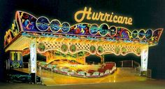 They had one like this at Lake Winnie. It went very fast in a circle and played really loud music. Musical Car, Fair Rides, Carousels, Park Photos, Amusement Parks, Myrtle, Rock N Roll, Carnival, To Go