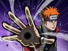 Naruto Sketch, Naruto Drawings, Naruto Art, Naruto And Sasuke, Anime Naruto, Pain Naruto, Wallpaper Naruto Shippuden, Naruto Uzumaki Shippuden, Naruto Wallpaper