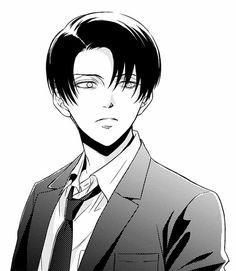 Levi Ackerman, Ereri, Kuroko, Me Me Me Anime, Anime Guys, Sword Art Online, Death Note, Aot Characters, Rivamika