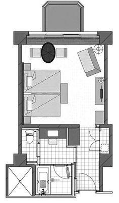 518 best p l a n images home plans floor plans hotel bedroom design rh pinterest com