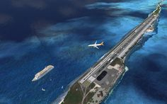 marshall islands | Marshall Islands International Airport - simflight DE - Simulations ...