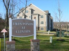 Twin Ponds at Clinton NJ Mobile Ready Updated Daily Web Site! Brand ...