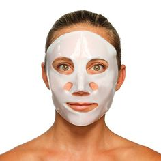 f64d6de741277 Premium Anti Aging Facial Mask - At Home Spa Treatment - Honey and Milk  Collagen Gel Peel Off Mask for Acne and Dry Skin - Restore Your Skin s Glow  ...