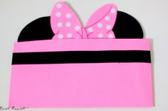 ... Minnie on Pinterest | Minnie mouse, Minnie mouse party and Minnie