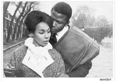 Image result for paris blues diahann carroll