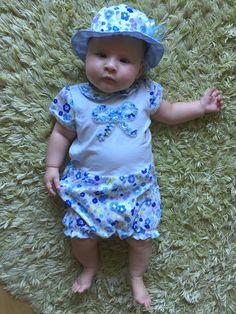 服と帽子を揃えました。この帽子は、リバーシブルになってます。UV加工済みなんで、暑い夏にはもってこい