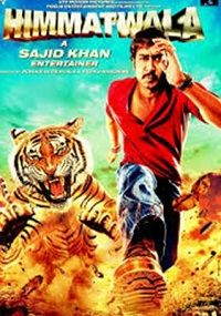 Check out Ajay Devgan and the gorgeous Tamannaah in Himmatwala directed by Sajid Khan at Albion Cinemas. Now playing!