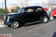 Stevinson Chevrolet and Golden Cruise shows 141