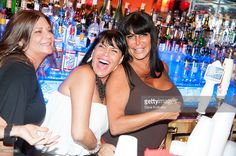 """VH1's """"Mob Wives"""" and """"Big Ang"""" Cast Celebration Pictures"""