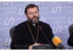 May 30, 2015 (9m19s) The head of the Ukrainian Greek Catholic Church Major Archbishop Sviatoslav Shevchuk speaks to Vatican Radio about the ongoing situation in Ukraine.
