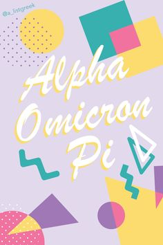 Shop for all your favorite Alpha Omicron Pi Bid Day gifts, jewelry and bundles at www.alistgreek.com! #bidday #sororitygraphic #gogreek #alphaomicronpi #aoii #aopi #alistgreek #sororitywallpaper