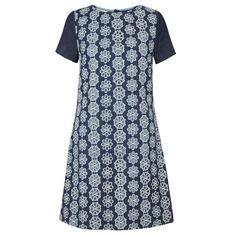 Yumi Daisy Cut Out Dress
