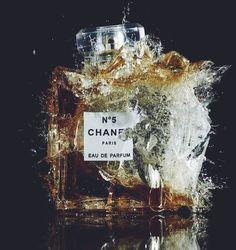 #chanel #n°5 #perfume