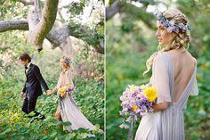 vestido boda civil pero de otro color?